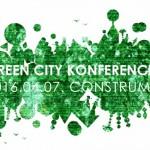 Green City Konferencia